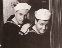 Abbott and Costello Picture