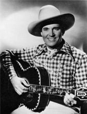 Gene Autry Picture