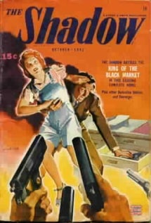 The Shadow - Old Time Radio Shows - OTR