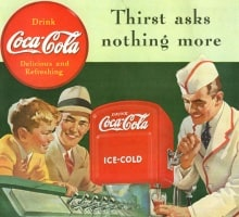 Vintage Commercials - Old Time Radio Shows - OTR