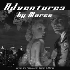 Adventures By Morse - OTR Picture
