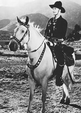 Hopalong Cassidy - OTR Picture