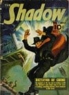 The Shadow October 15th 1941 Dictator of Crime