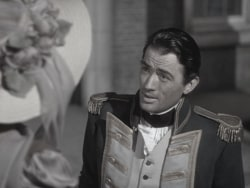 The Adventures of Horatio Hornblower - OTR Picture